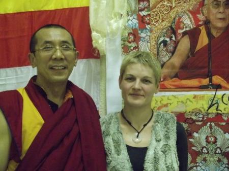 Conférence l'Art de la Méditation 19/01/2013